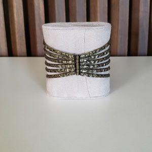 Jewelry - Cuff Fashion Bracelet
